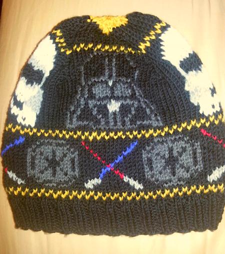 Star Wars Knitting Patterns Knitting Patterns Empire And Star