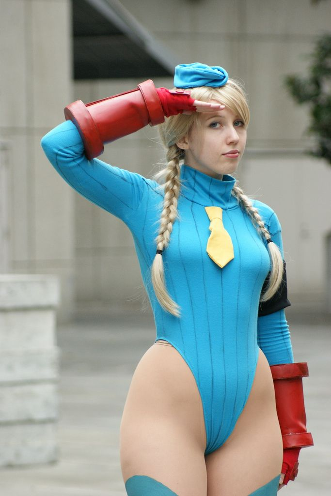 Sorry, Street fighter cammy cosplay ass criticising