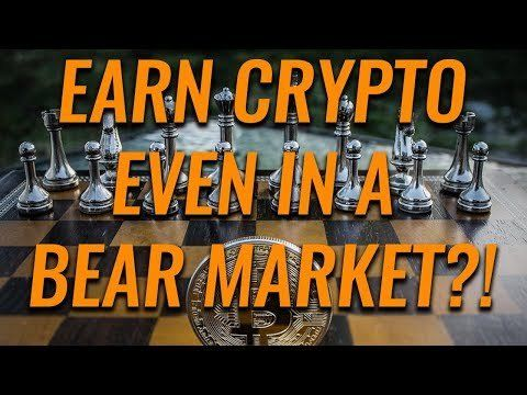 What does bears crypto cryptocurrency mean