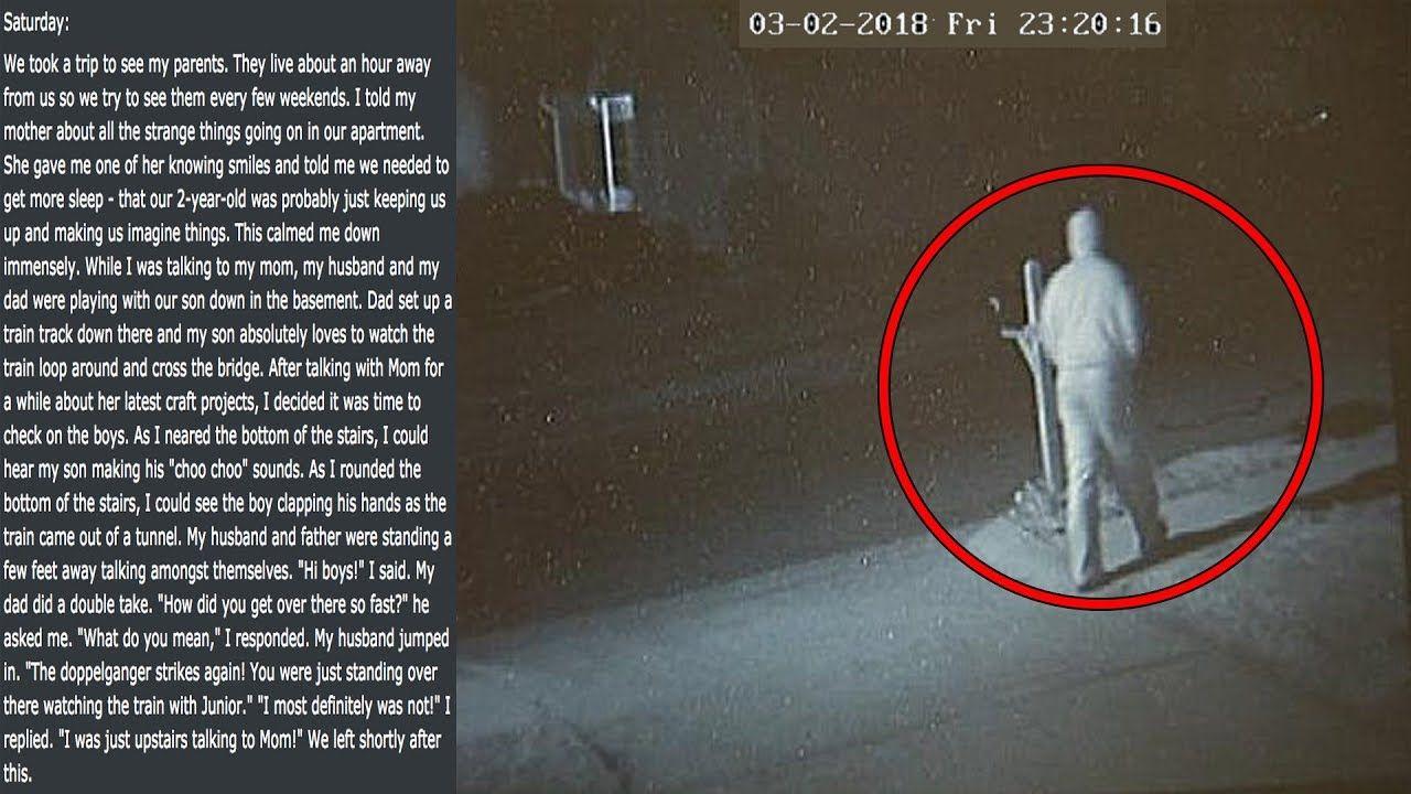 5 scariest stalking concerns ever posted on reddit