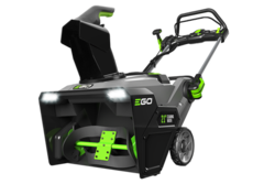 Power+ Snow Blower               | EGO POWER+