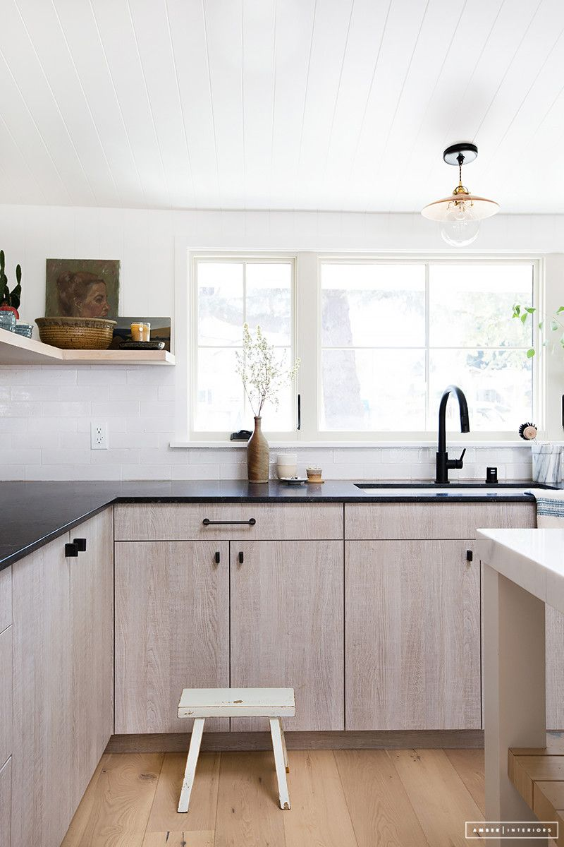 Before and After: Inside Amber Interiors\' Boho-Chic Kitchen ...