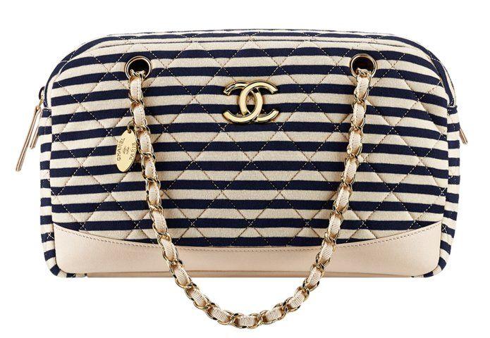 dfbb8820aa17 Chanel Resort 2013-2014 Collection Season Bags | Chanel Handbags ...
