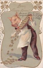 BUON ANNO - 1900