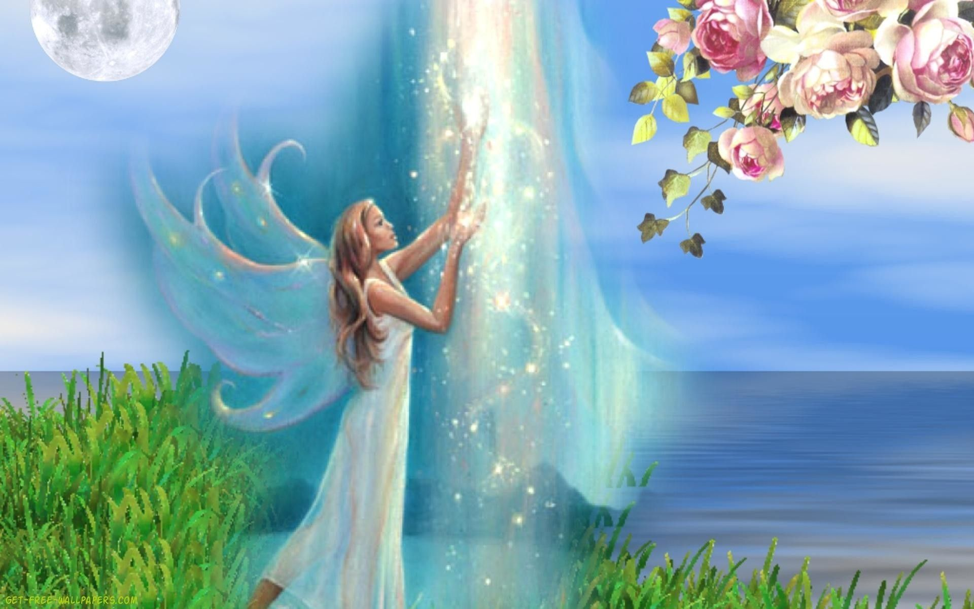 Inspirational Free Fairy Wallpaper For Android 2020