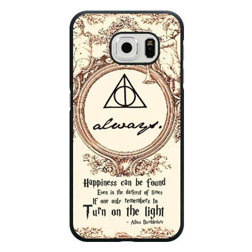 Samsung Galaxy S6 Edge Case, Customized Harry Potter Black Hard Shell Samsung Galaxy S6 Edge Case, Harry Potter Galaxy S6 Edge Case(Only Fit for Galaxy S6 Edge) UniqueBox http://www.amazon.com/dp/B00VWBRVMG/ref=cm_sw_r_pi_dp_ZEfsvb1PCPF9P