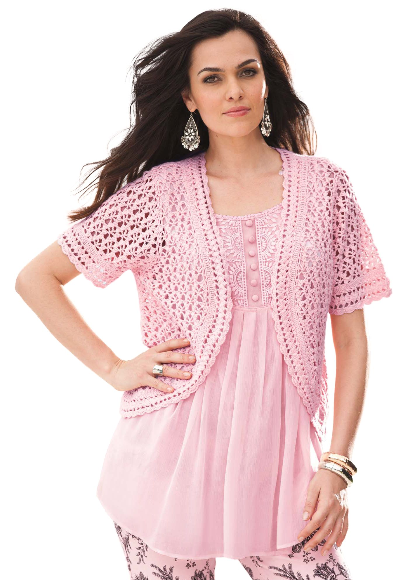 Plus Size Clothing - Fashion for Plus Size women at Roaman\'s ...