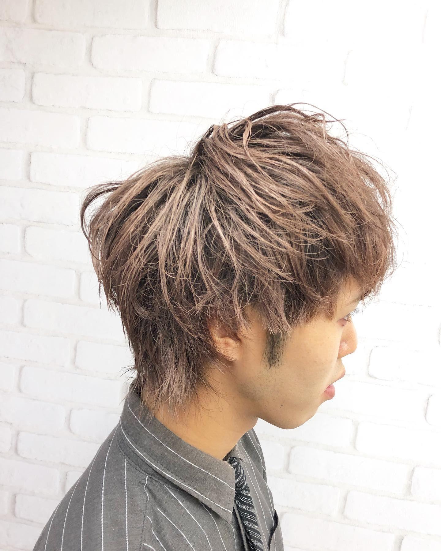 エマジニーカラーワックス Gシリーズ 新色ミルクティーアッシュ 全国だと神奈川の美容室aizuさんで先行販売中 メンズばかりだと思われがちですが レディースもできちゃいますよ 日本で唯一の公式emajiny アンバサダー エマジニスト Keita57