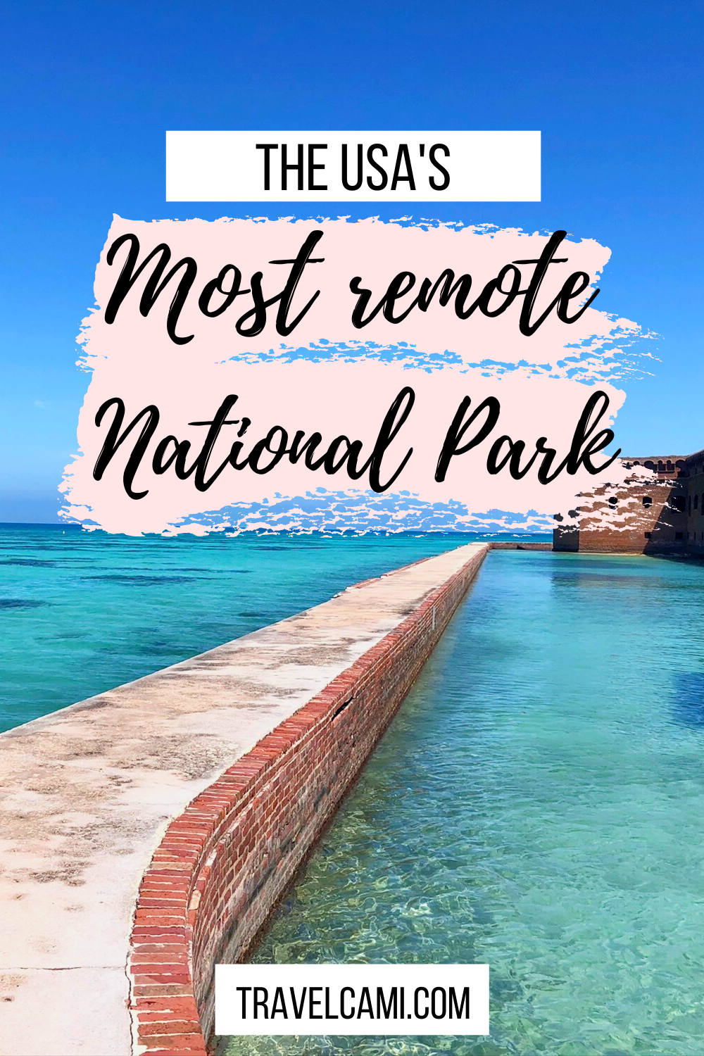 , Dry Tortugas: The United States MOST remote National Park, My Travels Blog 2020, My Travels Blog 2020
