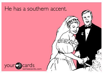 Love them southern boys