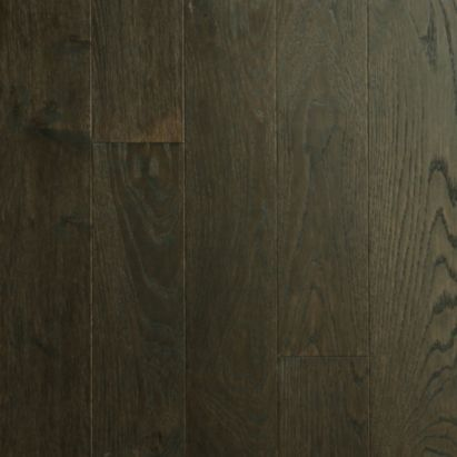 Colours Vivace Antico Brown Oak Real Wood Top Layer Flooring For