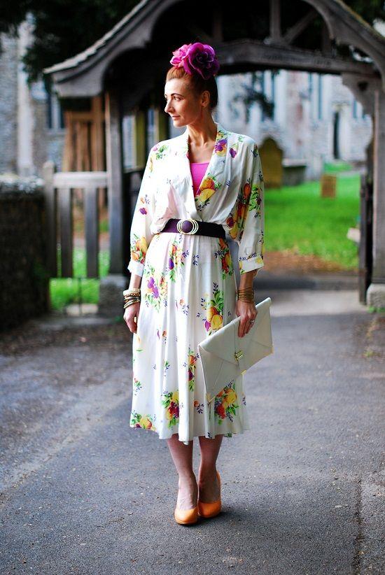 Blogueras mayores: Aunque no son lo habitual, entre tantas jovencitas que reinan en la blogosfera de la moda, haberlas, las hay, y bien estilosas.