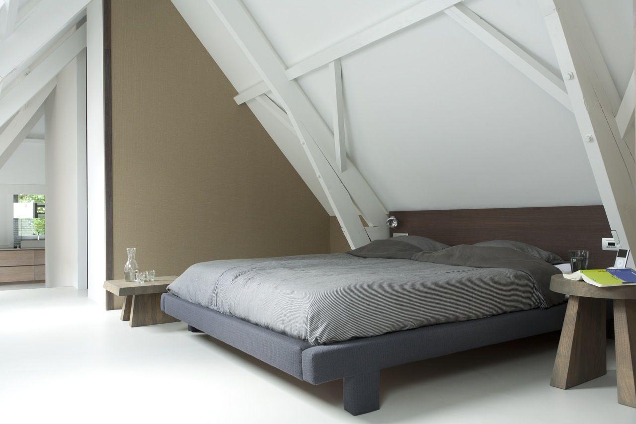 Slaapkamer van interieur architect Remy Meijers uit Stek Magazine 04 ...