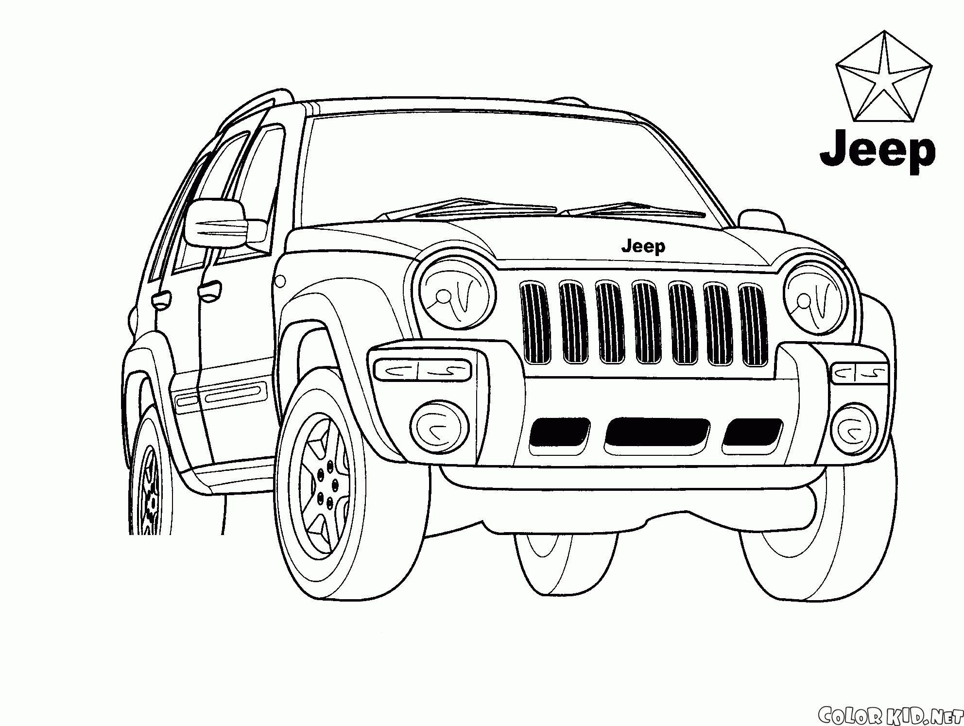 Disegni Da Colorare Macchine Unico Disegni Da Colorare Jeep Of Disegni Da Colorare Macchine Nel 2020 Jeep Disegni Da Colorare Disegni