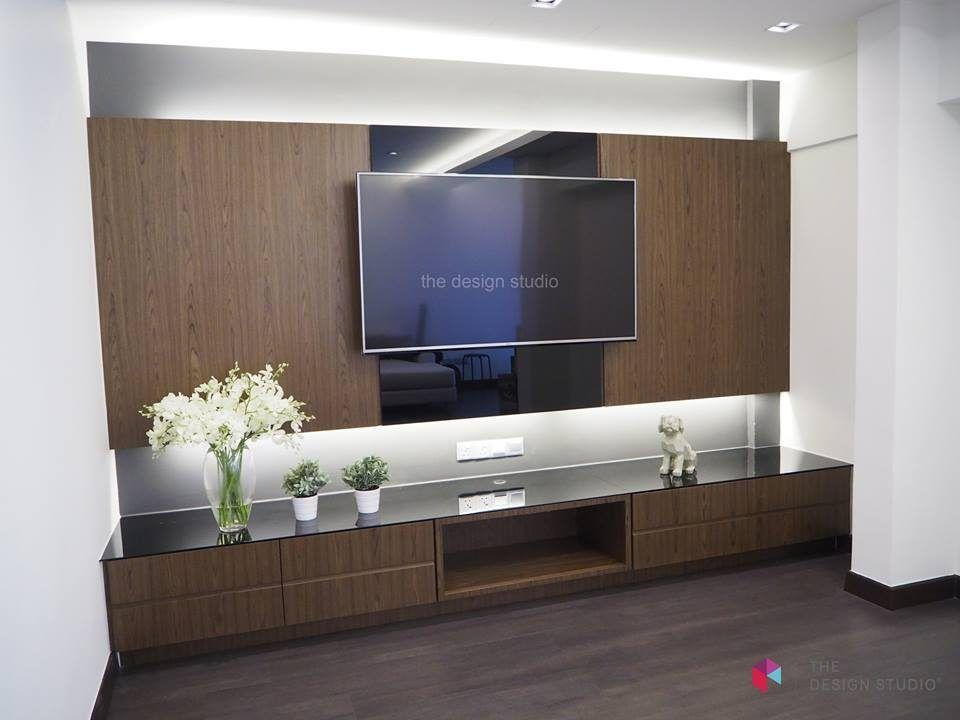 50 Tv Cabinet Designs For Your Living Room Family Room Design With Tv Tv Cabinet Design Family Room Design