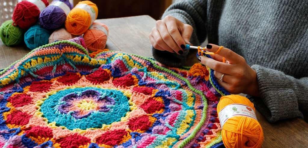 Pin Von Amy Franklin Auf Crochet Knitting Decke Hakeln