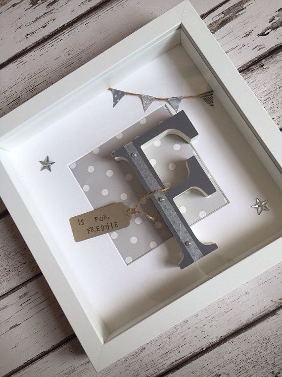 1 wooden letter box frame baby shower gifts new baby gifts wooden letter box frame baby shower gifts new baby gifts negle Images