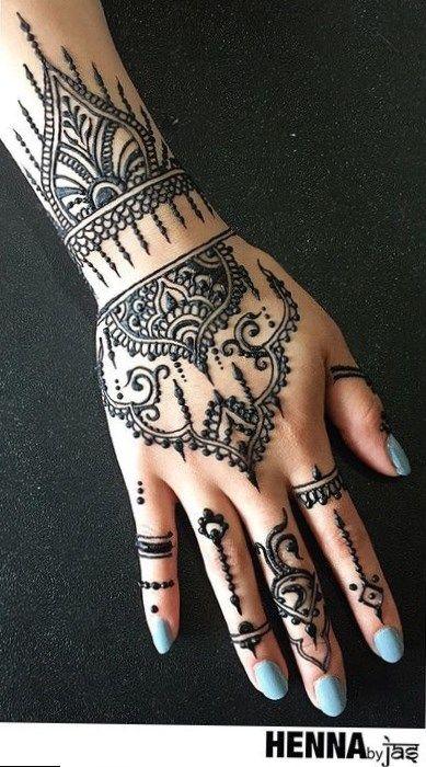Mehndi Maharani 2015 Finalist Henna By Jas Hot Tattoo Henna Tattoo Designs Wedding Henna Designs Henna Tattoo Hand