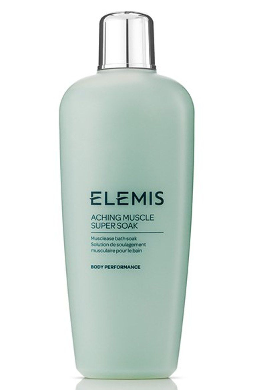 Elemis Aching Muscle Super Soak With Images Muscle Aches
