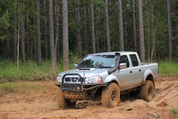 D22 Navara Nissan Navara Nissan Terrano Nissan Trucks