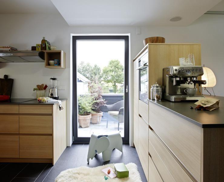 Kuche Ideen Fur Die Kuchengestaltung Kuchenboden Schoner Wohnen Haus Kuche