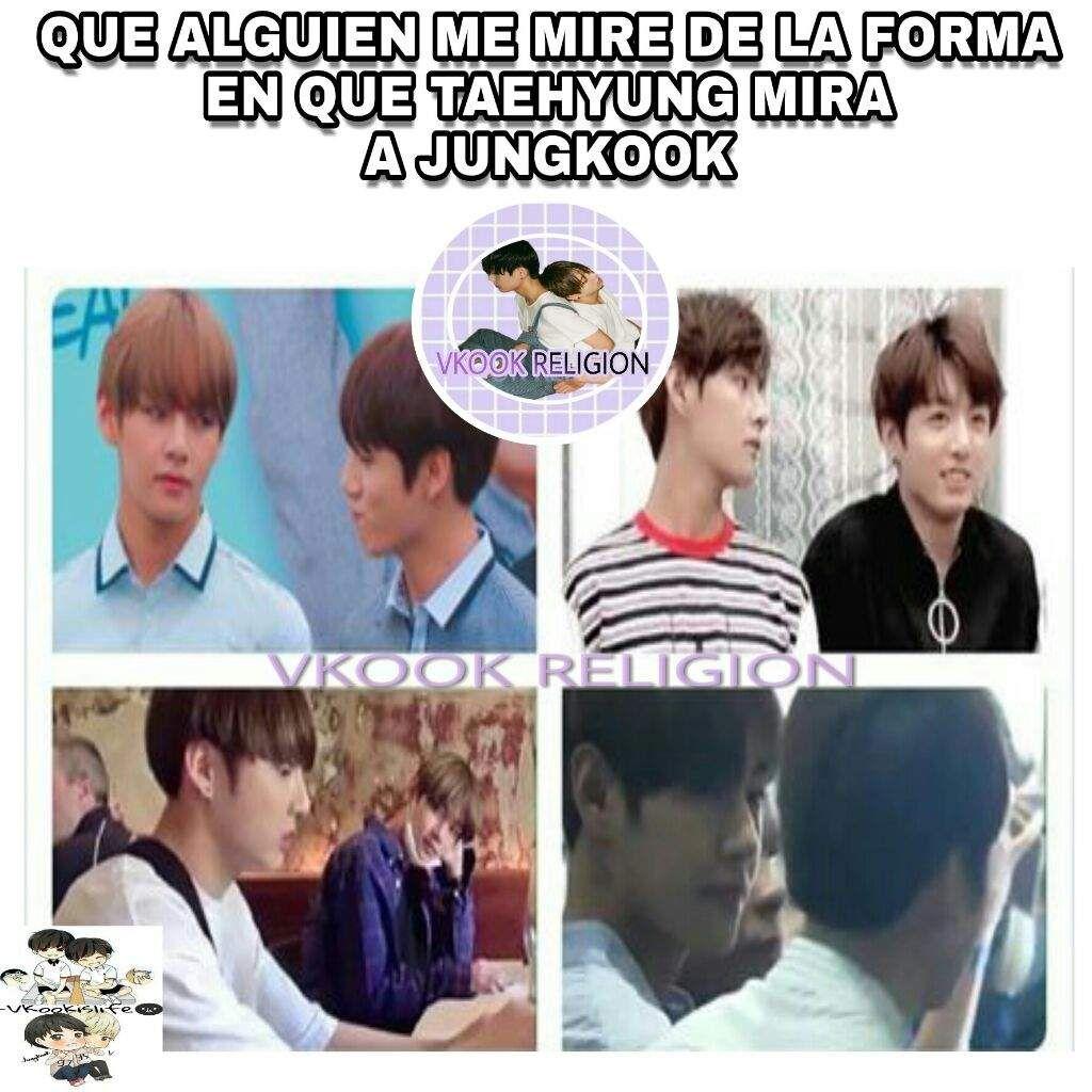 Resultado De Imagen Para Vkook Memes En Espanol Vkook Memes Taekook Memes Coreanos