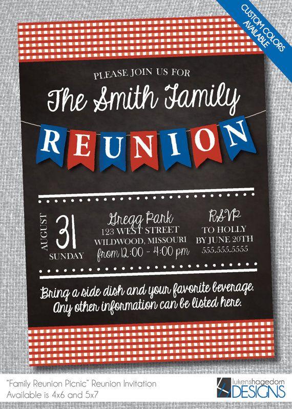 family reunion flyer ideas aildoc productoseb co