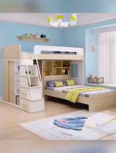 Organize Home space