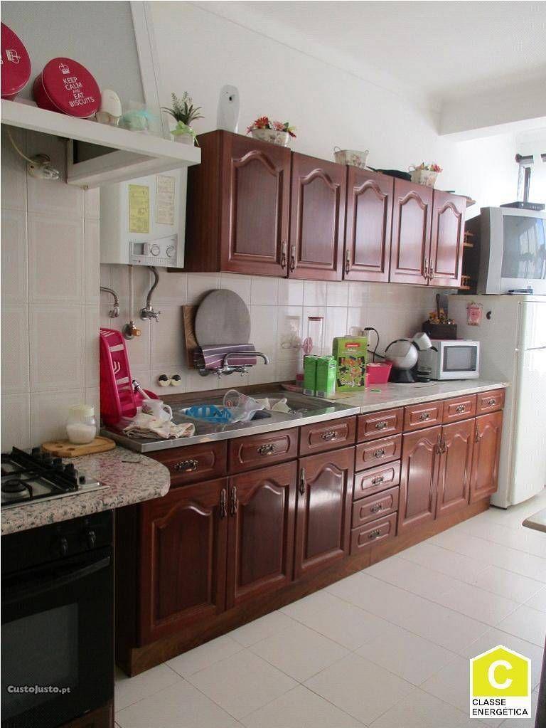 Apartamento T3 Calçada do Monte Santarém para alugar