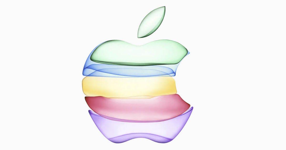 كما هو متوقع أعلنت شركة أبل أن حدثها الكبير المقبل سيحدث في 10 سبتمبر في كوبرتينو وهي بلدة وبلدية في مقا Iphone Event Apple Logo Wallpaper Iphone Apple Rumors