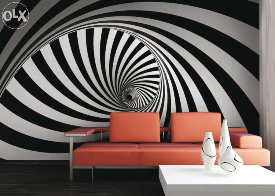 Paint Polish 500 Room Paint Design 39 Living Room 39 Bed Room 39 L C D Wall Paint Designs 3d Wall Murals Decor
