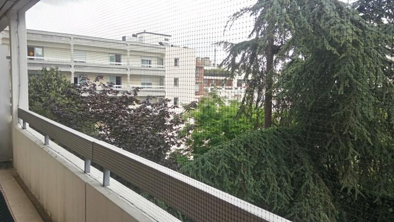 Cloture De Protection Pour Chat A Boulogne Billancourt Protection Pour Chat Pour Balcon Jardin Terrasse En 2020 Terrasse Jardins Boulogne Billancourt