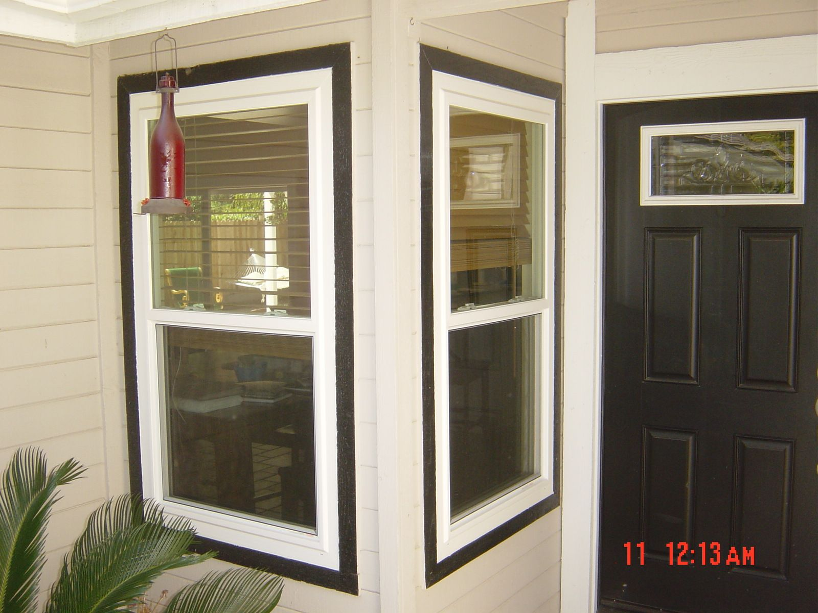 Anlin Windows Installed By Jz Construction Clovis Ca 93611