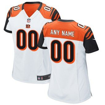 ef4d923a8aa Any name and numbers you can put on Jerseys  CincinnatiBengals  customized   jerseys