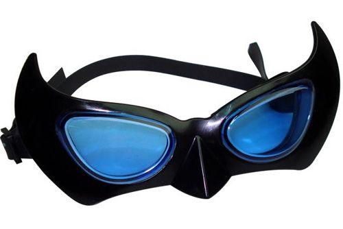 ece79ea87dd Batman swimming goggles! My SON would ROCK this