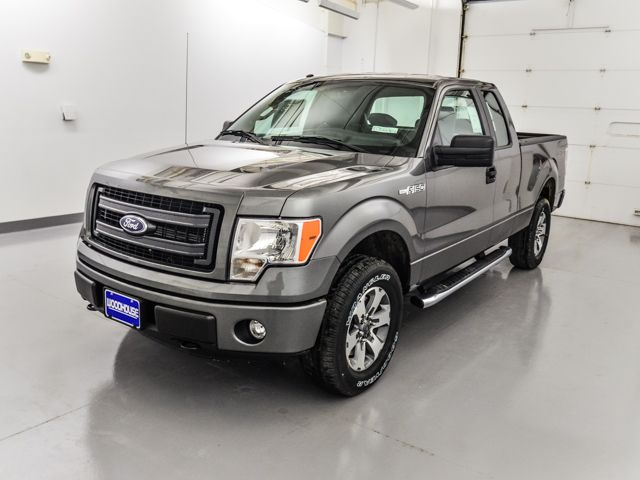 2014 Ford F 150 Stx Cars For Sale Ford F150 Used Cars