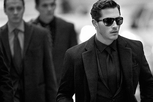 Robert's | DKNY Fall-Winter 2015
