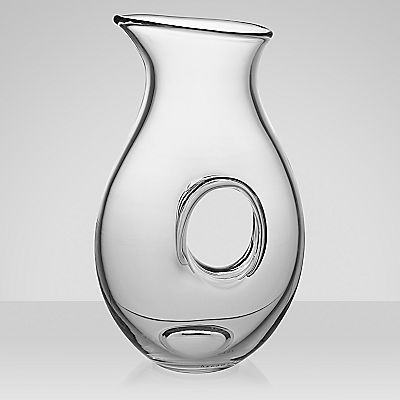 No place like home: Gift-List classics and luxuries for home-lovers: LSA ono jug #johnlewis #home #dining Registering your list is free and easy - simply call or visit your local shop, or go online: www.johnlewisgiftlist.com