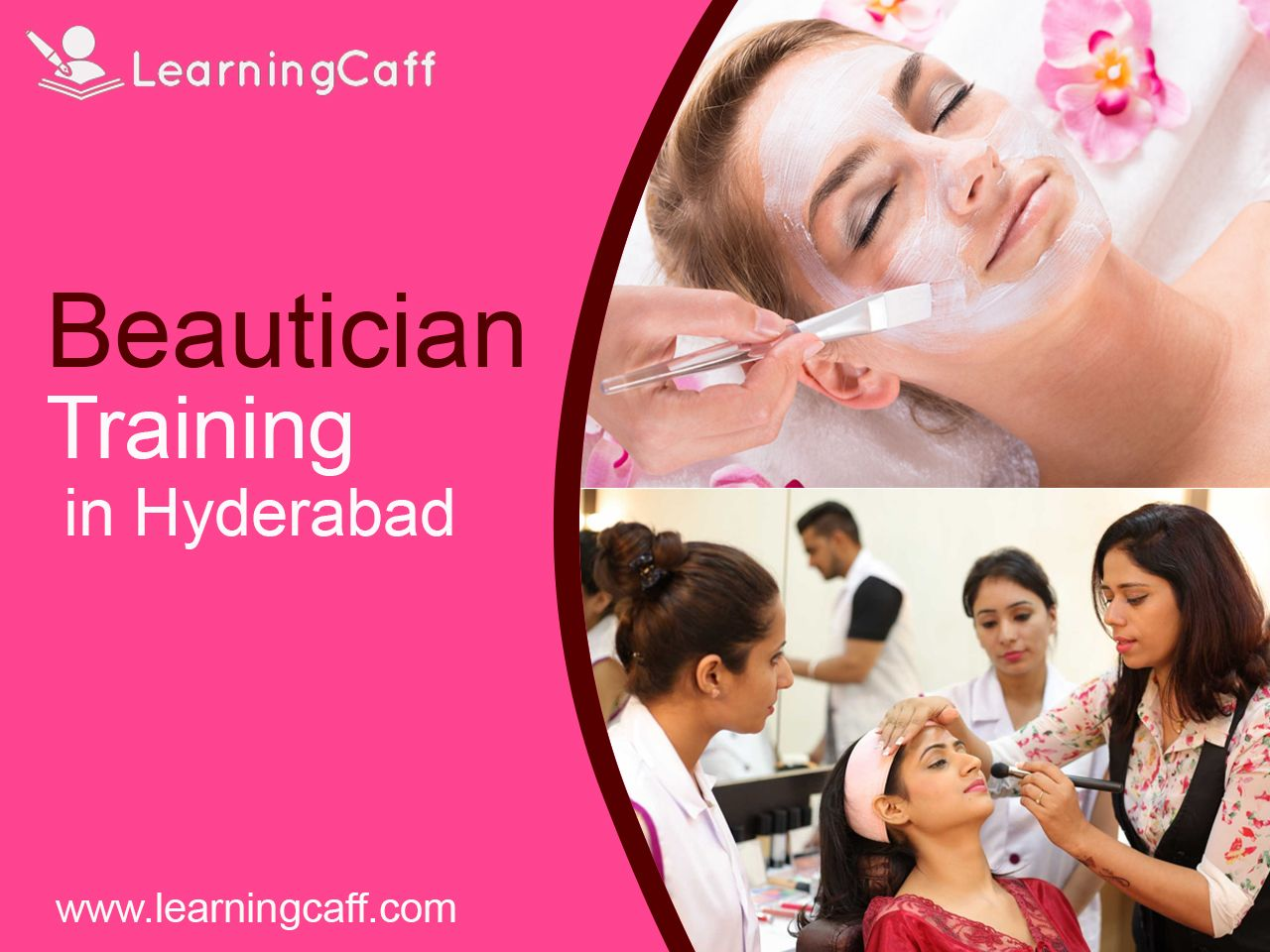 Get best beautician training in hyderabad be a successful