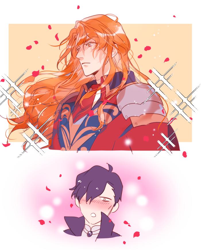 桂 on Twitter Fire emblem, Fire emblem characters, Anime