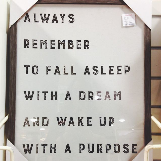 Check Out What My Local Homegoods Shared Framed Quotes Wall