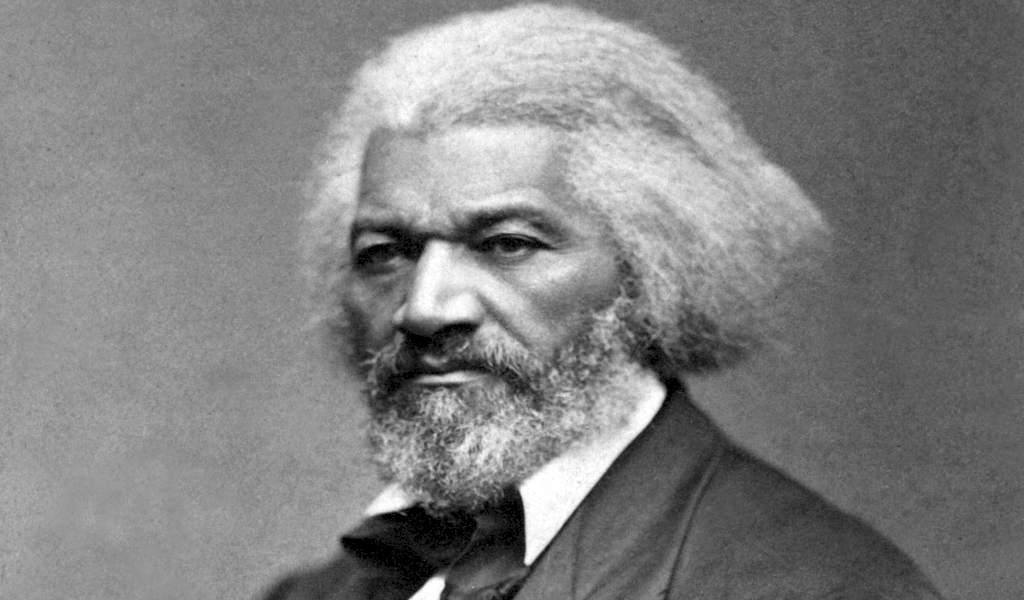 Frederick Douglass Biography Frederick Douglass was born