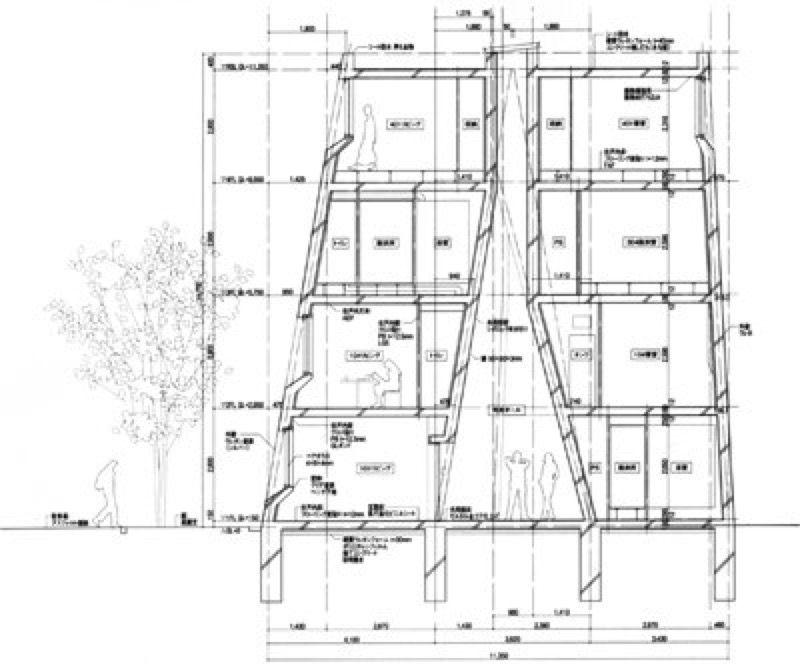 One Roof Apartment 建築設計事務所 建築 上越