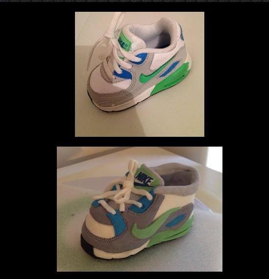 llaveros zapatos nike