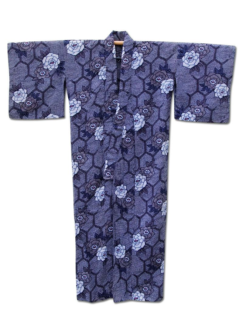 ☆ New Arrival☆ '#Survival of The Fittest' #womens #cotton #yukata #vintage #Japanese #kimono from #FujiKimono http://www.fujikimono.co.uk/fabric-japanese/survival-of-the-fittest.html