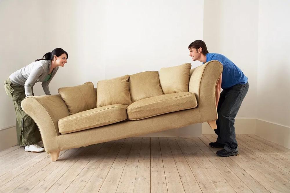 Where to Donate Furniture & How to Make Furniture