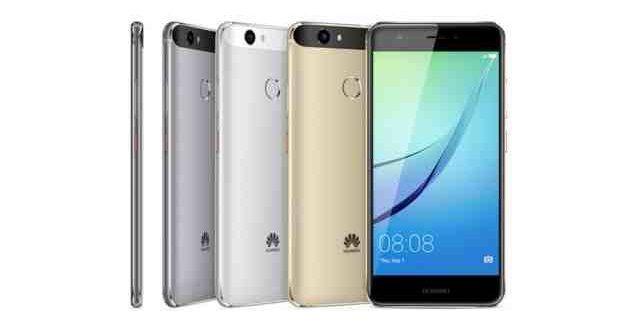 Manuale Huawei Nova L11 Istruzioni Italiano Pdf Cellulari