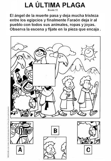 ME ABURRE LA RELIGIÓN: PLAGA 10. LA MUERTE DE LOS PRIMOGÉNITOS ...