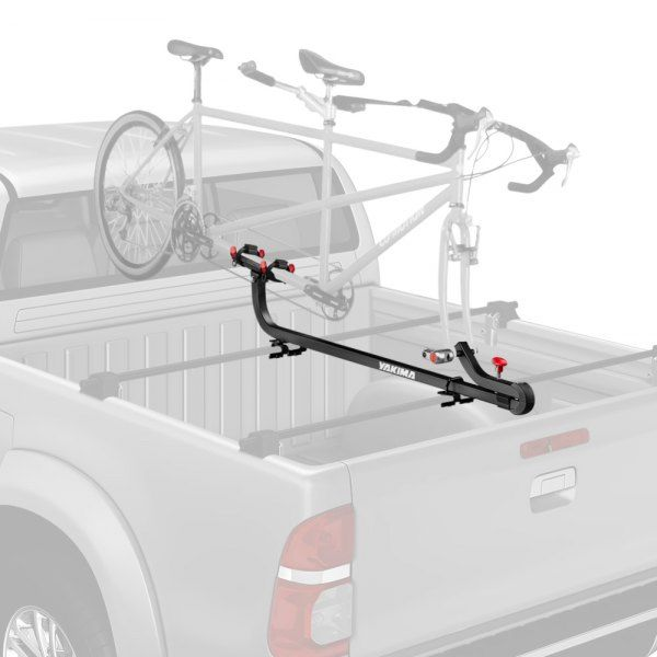 yakima sidewinder bike rack bike