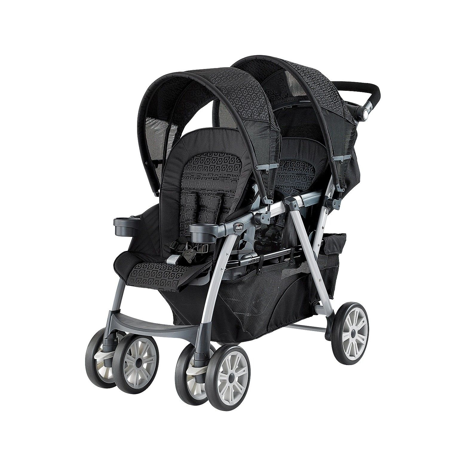 Chicco Cortina Double Stroller Target